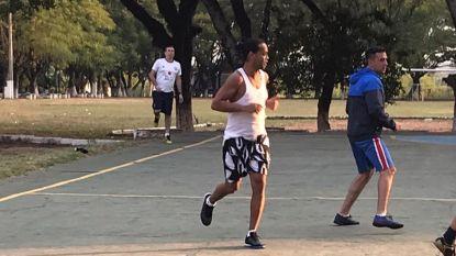 Verstrikt in een web van witwassen en fraude: waarom jarige Ronaldinho nog altijd vastzit in Paraguayaanse cel
