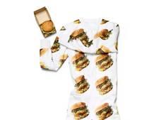 McDonald's komt met pop-up kledinglijn