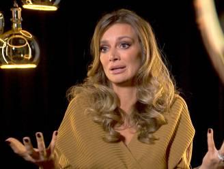 """Véronique De Kock openhartig over miskraam: """"Ik zat al huilend in de auto"""""""