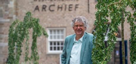 Wim Reijnders stopt als directeur West-Brabants Archief