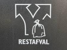 Waalwijk wil af van 'afvalzakkenroute' in centrum