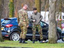 Vuurwerkbom in Geldrop opgeruimd