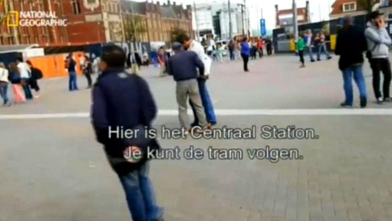 scam city amsterdam