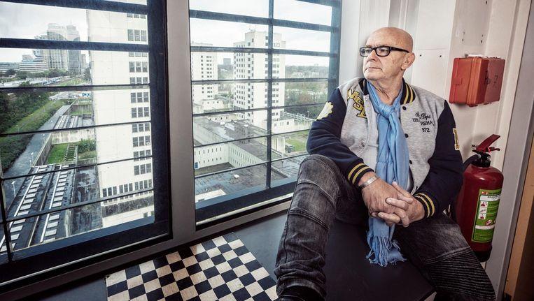 Theo Lammers: 'Geld was geen probleem. Wij organiseerden de meest achterlijke dingen' Beeld Martin Dijkstra