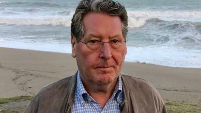 Wegenbouwer Marcel Nijs (72) overleden