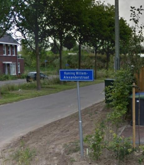 Willem-Alexander vaak te gast, maar nooit vernoemd in Wageningen