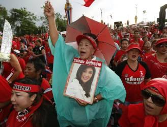 Thaïse Senaat buigt zich over politieke crisis