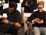 Het allereerste NK Smartphone Swipen: 'Een droom die uitkomt'