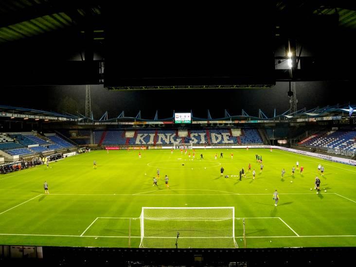Voorzitter supportersclub van Willem II: 'Overheid zet de clubs te kakken'