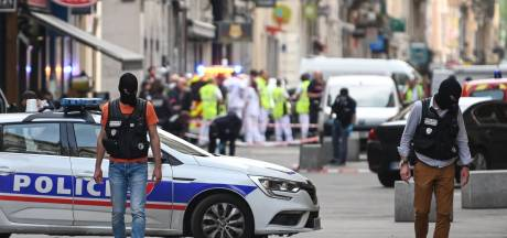 Gewonden bij bomaanslag in centrum Lyon