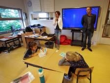 Moppen tellen mee: Kinderen in Olland krijgen leesvoer voor de vakantie