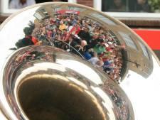 Muziekinstrumenten gestolen bij vereniging in Borne: 'Wees alert op doorverkoop'