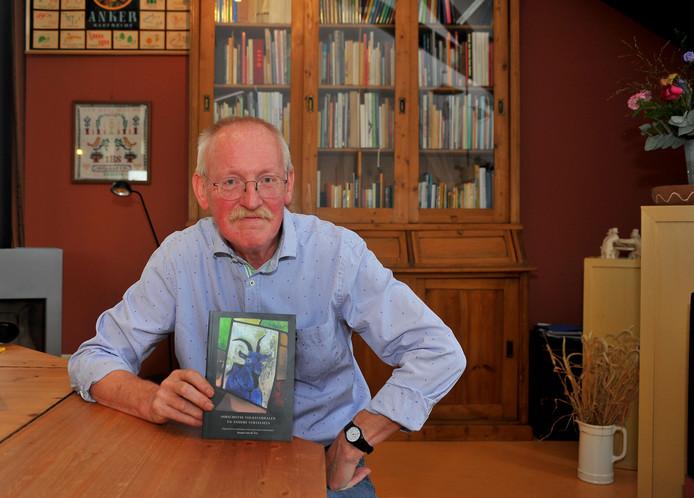 Jaques vd Ven heeft boekje geschreven Oirschotse volksverhalen Oirschot