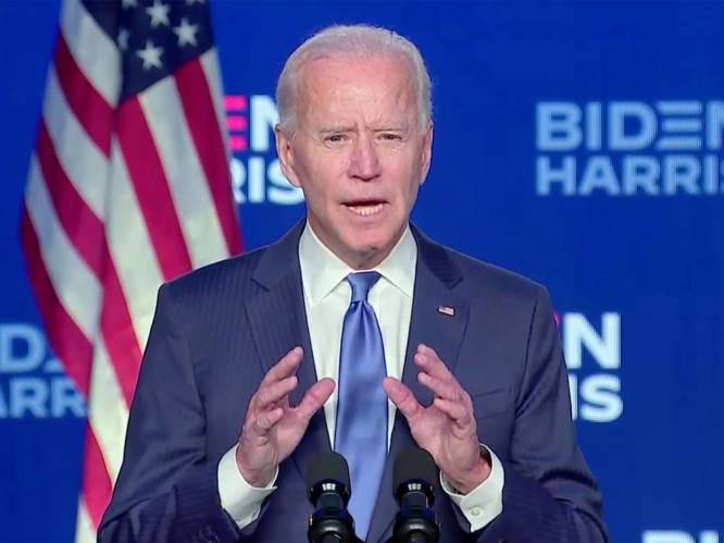 Diverser dan ooit en bakken ervaring, maar ook omstreden figuren: dit is het kabinet van Joe Biden