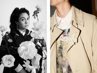 Ruches, parels en tule: H&M kondigt dromerige collectie aan met Ierse ontwerper Simone Rocha