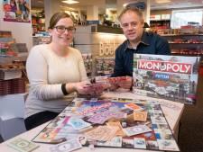 Puttense versie van Monopoly vliegt de winkels uit: 'Je moet wat doen om op te vallen'