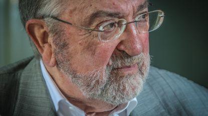 Herman De Croo komt lezing over autobiografie geven in Vrijetijdscentrum