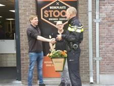 Zes gestolen fietsen teruggevonden in Woerden