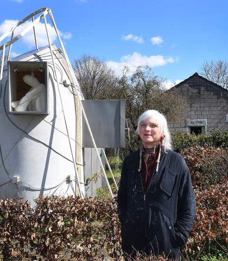 In Beugen staat waarschijnlijk het enige museum in Nederland dat nog open is