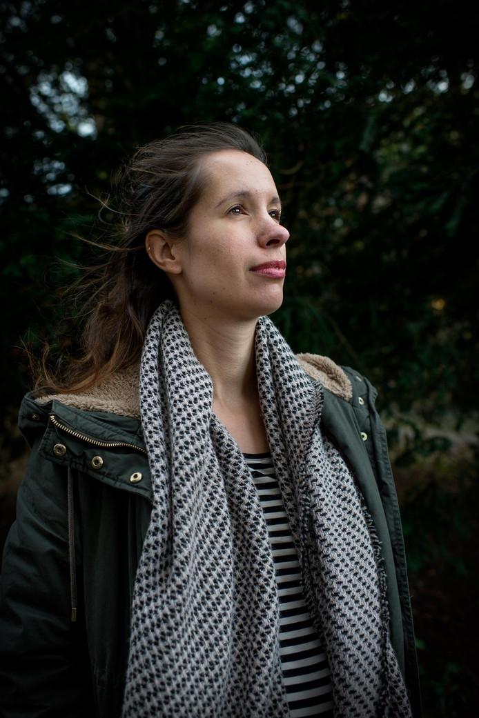 Onderzoekster Mariette van Denderen volgde vier jaar lang 330 nabestaanden van moord.