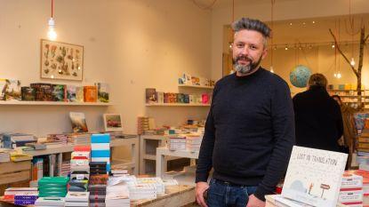 """Boekenwinkel Stad Leest start met boekenlevering aan huis: """"Voor 16u besteld, dezelfde avond nog bij jou"""""""