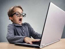 Online les: mijn medelijden met de juf bereikt nieuwe hoogtes