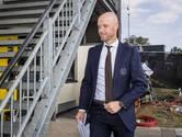 Ten Hag schat kansen van Ajax tegen Dinamo Kiev 'fifty-fifty' in