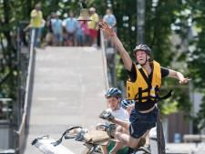 'Tijd voor een Urban Run of een Gents Feestje in Den Bosch'
