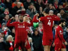 'Premier League werkt aan isolatie-competitie: slechts een paar stadions en teams in hotels'