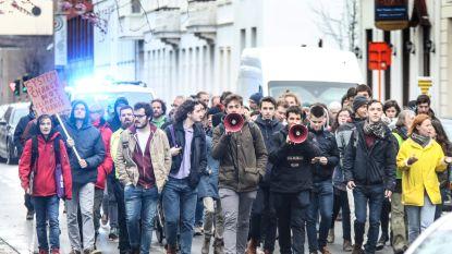 """Klimaatmars geen succes: """"Het maakt niet uit met hoeveel we zijn"""""""