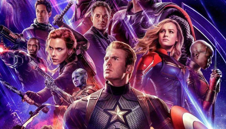 'Avengers: Endgame' krijgt te maken met een enorm lek voor de release.