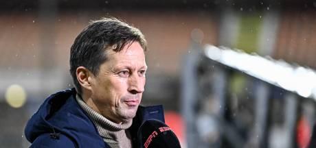 PSV en Schmidt willen niet te veel loslaten over zaak-Nijhuis