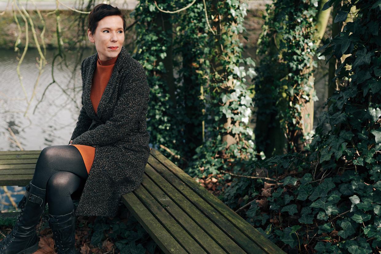 Annelies Verbeke: 'Ofwel bewonderen mensen me, ofwel willen ze me vernietigen.'