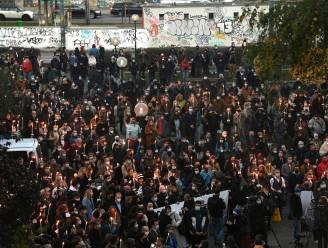 """""""Alle vijftien verdachten die opgepakt werden na aanslag in Wenen zijn radicale moslims"""""""