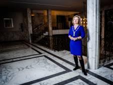 Annemiek Jetten, oud-burgemeester van Sluis, nu ook weg in Vlaardingen