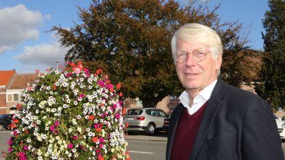 Paul De Cort is de nieuweling van het Tiense schepencollege