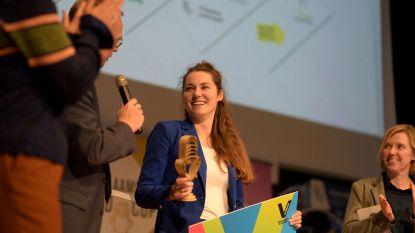 Vlaamse PhD Cup voor Beverse hersenwetenschapper