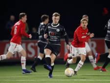 FC Den Bosch morst opnieuw punten: 0-0 bij Jong AZ