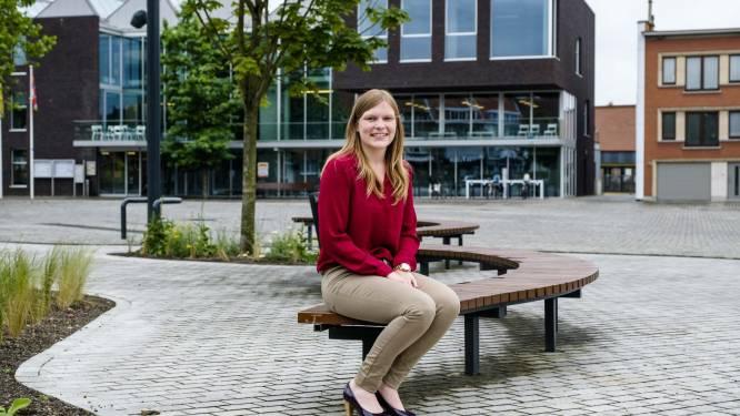 """Schepen Ine Bosschaerts (N-VA) stapt uit de politiek: """"Bevoegdheden niet meer combineerbaar met gezinsleven"""""""