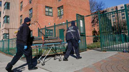 Kind van een jaar en drie familieleden vermoord in New Yorkse woning aangetroffen