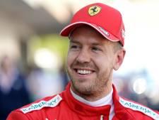 Vettel vindt nieuw avontuur bij Aston Martin: 'Ik heb nog zo veel liefde voor de sport'
