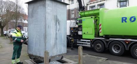 Ook Amersfoort-Zuid moet vanaf komend voorjaar sjouwen met de vuilniszak