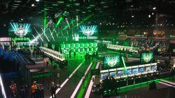 Microsoft lanceert gameoffensief op groots Xbox-feest in Londen. Wij mochten als eersten binnen