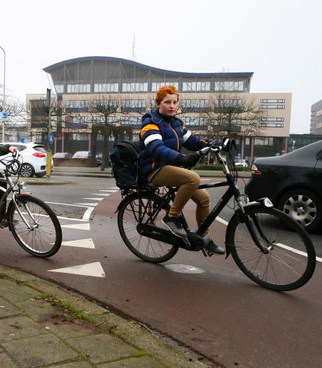 'Gorinchem is niet bepaald een fietsvriendelijke stad, maar dat gaat veranderen'