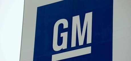 GM schikt voor 120 miljoen dollar met autobezitters om zaak contactslot