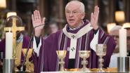 """De Kesel: """"Nultolerantie voor kindermisbruik in de kerk"""""""