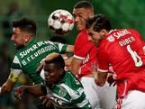 Sporting zwaait Fernandes uit met pijnlijke derbynederlaag