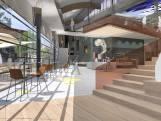 Zo ziet de nieuwe bibliotheek van Enschede eruit