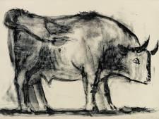 Dubbelexpositie Rijksmuseum Twenthe en Picasso Museum over de lijn