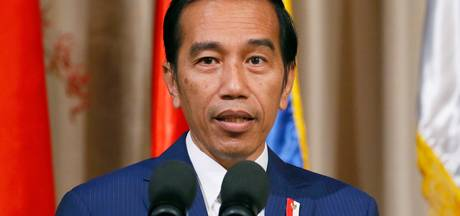 President Indonesië: schiet drugscriminelen dood